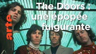 Documentaire The Doors : When You're Strange
