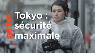 Tokyo 2021 - Le prix de la sécurité