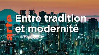 Tokyo | Sur les toits des villes