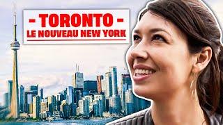Documentaire Toronto, le nouveau New York
