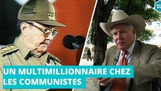 Un multimillionnaire chez les communistes