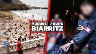 Documentaire Une semaine à Biarritz
