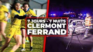 Documentaire Une semaine à Clermont-Ferrand