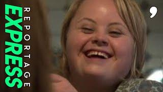 Documentaire Vivre avec un handicap mental