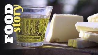 Vous êtes plutôt cuisine à l'huile ou au beurre ?
