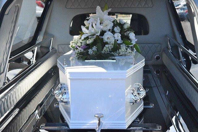 Le transport funéraire à l'international