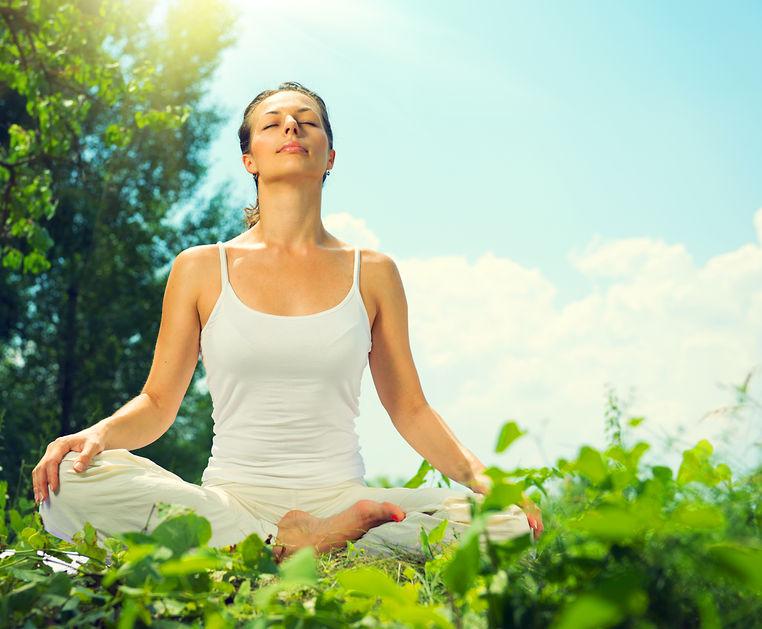C'est quoi le yoga du visage ?