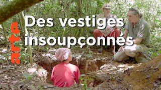 Amazonie : un peuple oublié | Enquêtes archéologiques