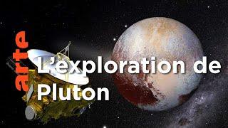 Au-delà de Pluton