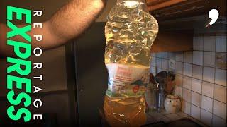 Au secours, mon eau du robinet n'est plus potable !