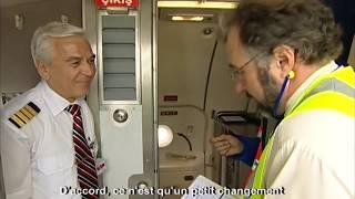 Documentaire Avions-poubelles