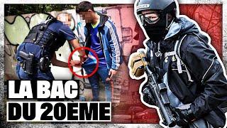 BAC du 20ème : la police sur tous les fronts