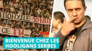 Documentaire Bienvenue chez les hooligans serbes