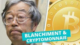 Documentaire Blanchiment et cryptomonnaie
