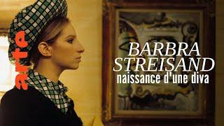 Barbra Streisand, naissance d'une diva