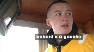 Documentaire Bretagne : j'ai 16 ans et je veux devenir pêcheur