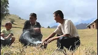 Documentaire Choisir l'apiculture plutôt que l'élevage au Kirghizistan