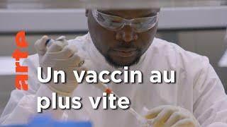 Covid-19, la course aux vaccins