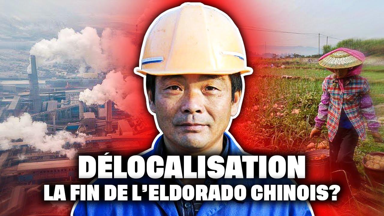 Documentaire Délocalisations : la fin de l'eldorado chinois ?