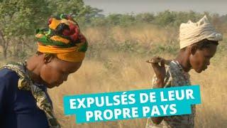 Documentaire Expulsés de leur propre pays