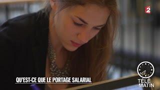 Documentaire Qu'est-ce-que le portage salarial ?