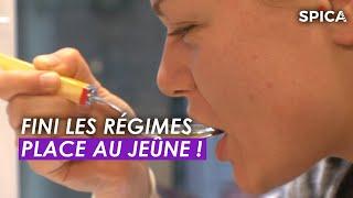 Documentaire Fini les régimes, place au jeûne !
