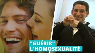 Documentaire «Guérir» l'homosexualité
