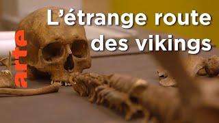 Groenland, l'épopée viking | Enquêtes archéologiques
