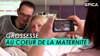 Documentaire Grossesse : au cœur de la maternité
