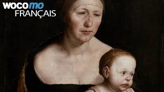 Hans Holbein le Jeune : portrait inédit de la famille du peintre | 1 000 chefs-d'œuvre (12/16)