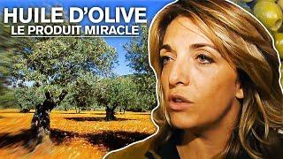 Documentaire Huile d'olive : la face cachée du produit miracle