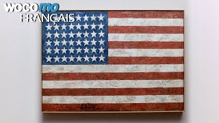 Jasper Johns - Analyse de l'œuvre