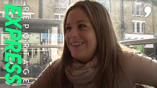 Documentaire Jeune fille au pair en Angleterre, le bon plan ?