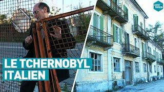 Le Tchernobyl italien