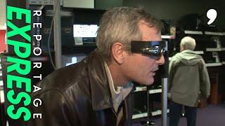 Documentaire La 3D nuit-elle à la santé ?