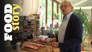 Documentaire La cuisine argentine a conquis les Français