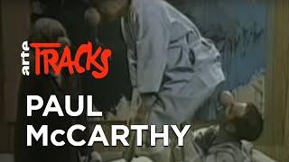 La décadence de l'Amérique par Paul McCarthy