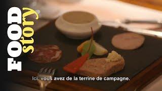 Documentaire La folie des restaurants français au Japon