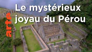 La géographie sacrée des Incas | Enquêtes archéologiques