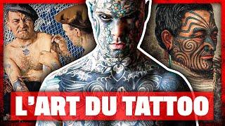 La grande histoire du tatouage