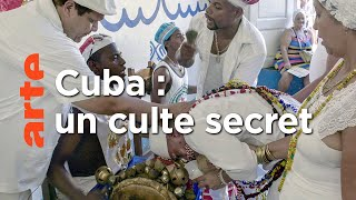 Documentaire La santería de Cuba
