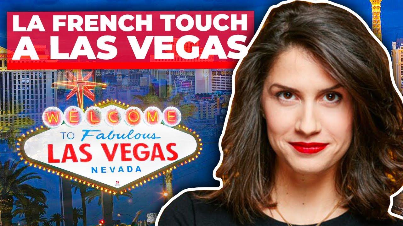 Las Vegas : les Français rois de l'invention