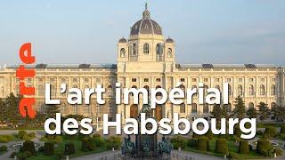 Documentaire Le musée d'Histoire de l'art, Vienne | La magie des grands musées