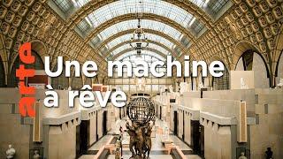 Documentaire Le musée d'Orsay, Paris | La magie des grands musées