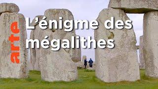 Les bâtisseurs de Stonehenge | Enquêtes archéologiques