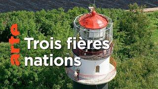Documentaire Les pays baltes | Les côtes de la Baltique