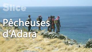Documentaire Les plongeuses de l'île Atauro
