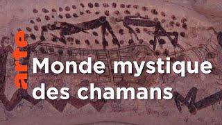 Les premiers chamanes d'Afrique du Sud | Enquêtes archéologiques