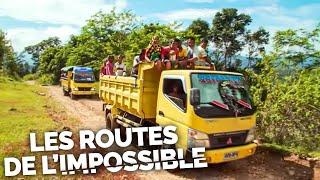 Documentaire Les routes de l'impossible – Timor oriental,  L'île mystérieuse