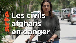 Documentaire Les talibans à Kaboul